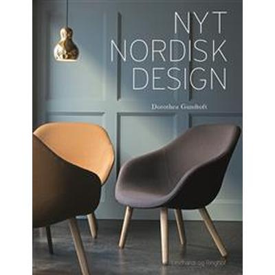 Nyt nordisk design (Häftad, 2016)