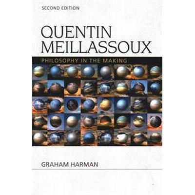 Quentin Meillassoux (Pocket, 2015)