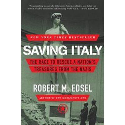 Saving Italy (Häftad, 2014)