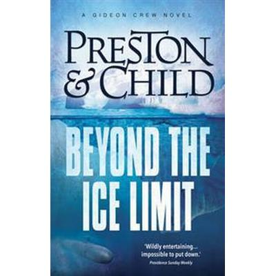 Beyond the ice limit (Pocket, 2017)