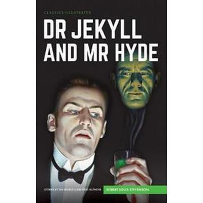 Dr Jekyll and Mr Hyde (Inbunden, 2016)
