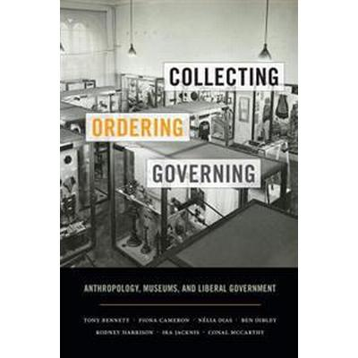 Collecting, Ordering, Governing (Pocket, 2017)