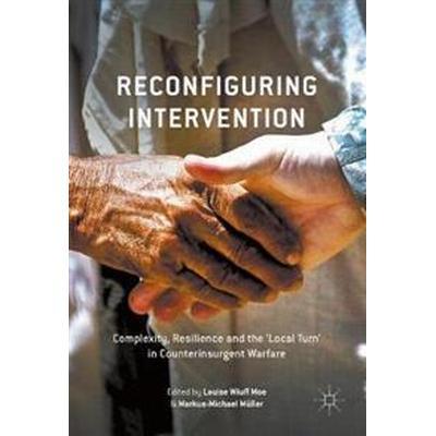 Reconfiguring Intervention (Inbunden, 2017)