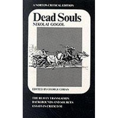 Dead Souls (Pocket, 1986)