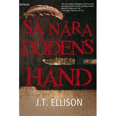 Så nära dödens hand (E-bok, 2014)