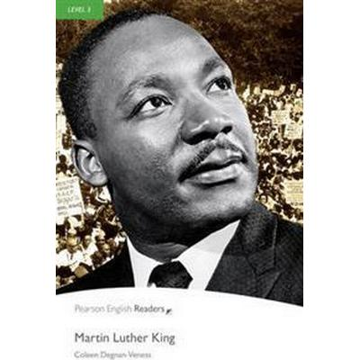 Martin Luther King + Audio (Pocket, 2015)