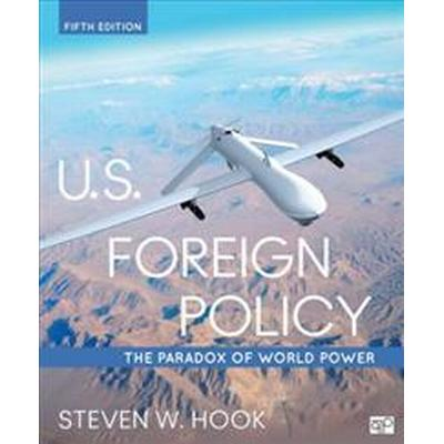 U.S. Foreign Policy (Pocket, 2016)