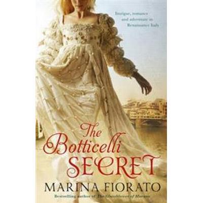 The Botticelli Secret (Storpocket, 2012)