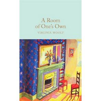 Room of One's Own (Inbunden, 2017)