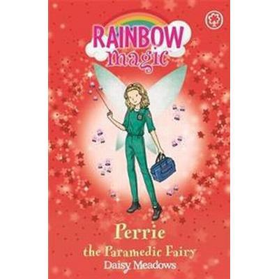 Rainbow Magic: Perrie the Paramedic Fairy (Häftad, 2015)
