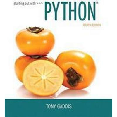 Starting Out With Python (Pocket, 2017)