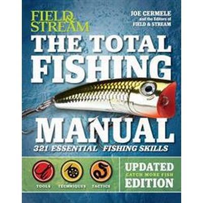 The Total Fishing Manual (Pocket, 2017)