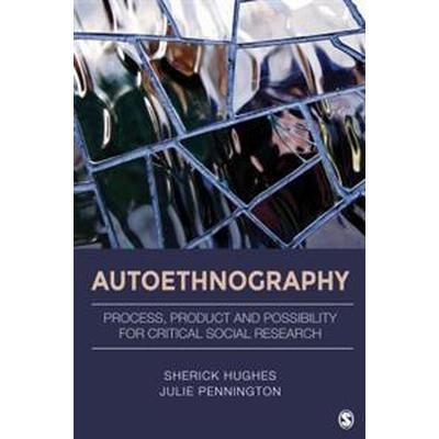 Autoethnography (Pocket, 2016)