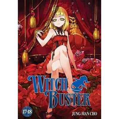 Witch Buster, Volume 17-18 (Häftad, 2016)
