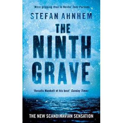 Ninth Grave (Häftad, 2017)