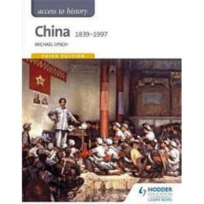 China 1839-1997 (Häftad, 2016)