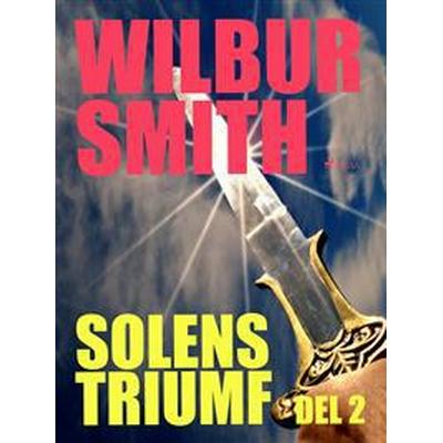 Solens triumf del 2 (E-bok, 2017)
