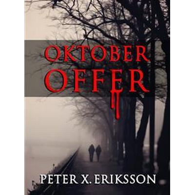 Oktoberoffer (E-bok, 2013)
