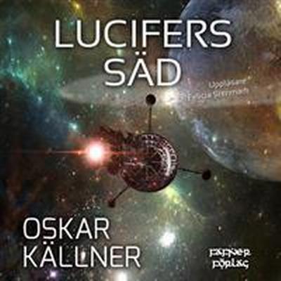 Lucifers säd (Ljudbok nedladdning, 2016)