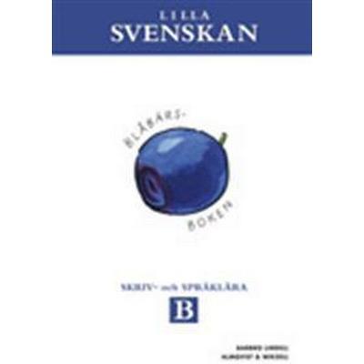 Lilla svenskan b (Häftad, 1994)