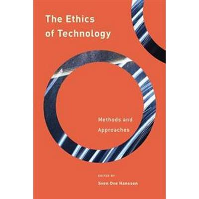The Ethics of Technology (Häftad, 2017)