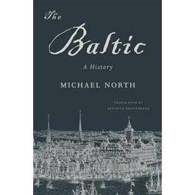 The Baltic A History (Häftad, 2016)