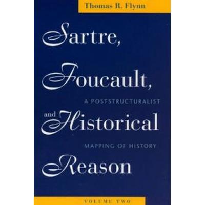 Sartre, Foucault, And Historical Reason (Pocket, 2005)