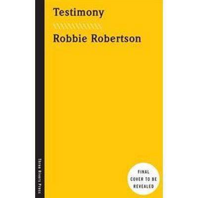 Testimony (Pocket, 2017)