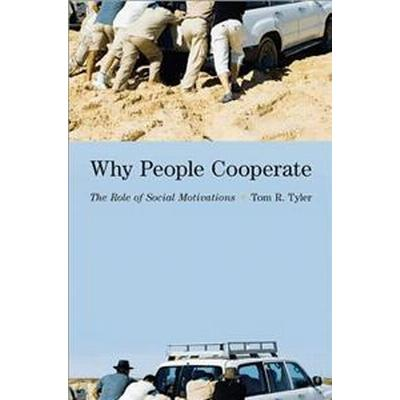 Why People Cooperate (Pocket, 2013)