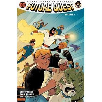 Future Quest 1 (Pocket, 2017)