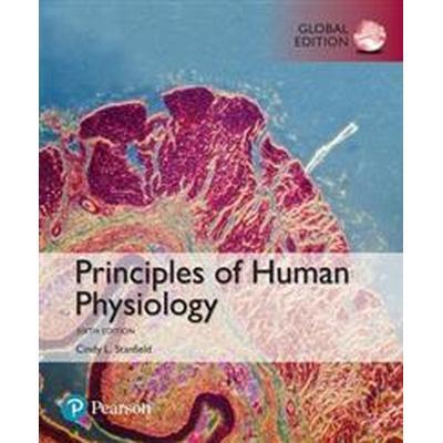 Principles of Human Physiology, Global Edition (Häftad, 2016)