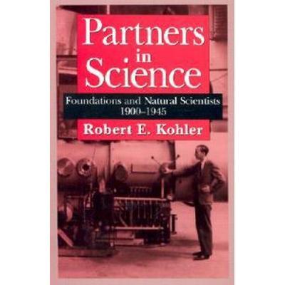 Partners in Science (Inbunden, 1991)