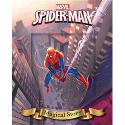 Marvel Spider-Man Magical Story (Inbunden, 2013)