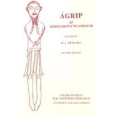Agrip Af Noregskonungasogum (Häftad, 2009)