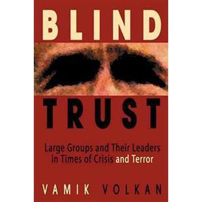 Blind Trust (Inbunden, 2004)