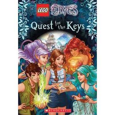 Quest for the Keys (Lego Elves: Chapter Book) (Häftad, 2015)