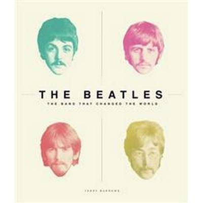 The Beatles (Inbunden, 2017)