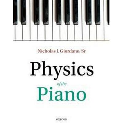 Physics of the Piano (Pocket, 2016)