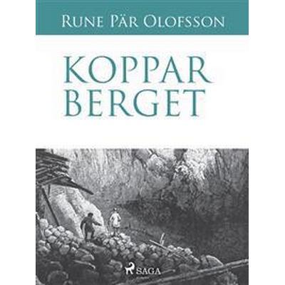 Kopparberget (E-bok, 2017)