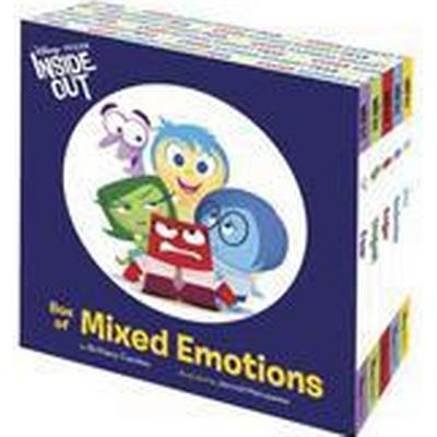 Inside Out Box of Mixed Emotions (Inbunden, 2015)