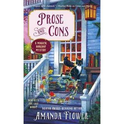 Prose and Cons (Pocket, 2016)