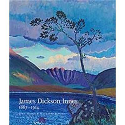 James Dickson Innes 1887-1914 (Inbunden, 2013)