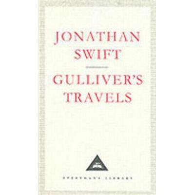 Gulliver's Travels (Inbunden, 1991)