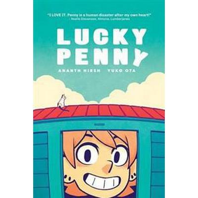 Lucky Penny (Pocket, 2016)