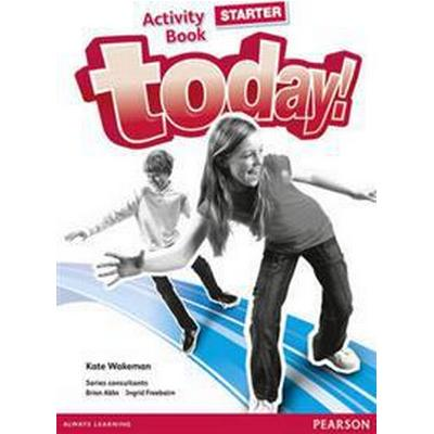 Today! Starter Activity Book (Häftad, 2014)