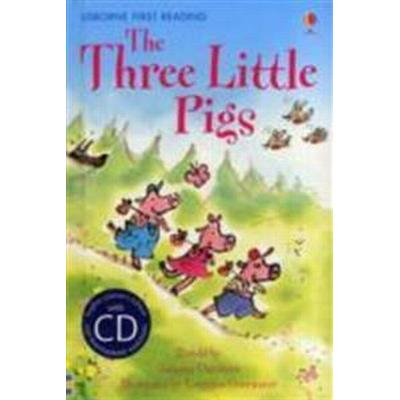 Three Little Pigs (, 2012)