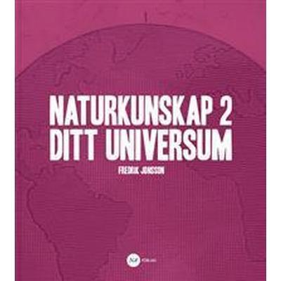 Naturkunskap 2 - Ditt universum (Häftad, 2016)