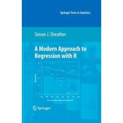 A Modern Approach to Regression With R (Inbunden, 2009)
