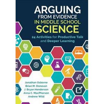 Arguing from Evidence in Middle School Science (Pocket, 2016)