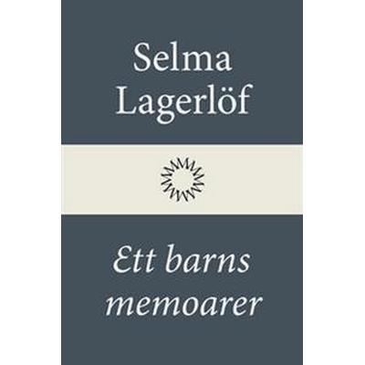 Ett barns memoarer (Mårbacka II) (E-bok, 2015)